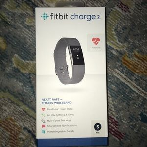 Jewelry - Fitbit Charge 2
